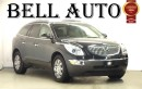 Used 2011 Buick Enclave CXL LEATHER 7 PASS SUNROOF CROME WHEELS for sale in North York, ON