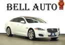 Used 2012 Jaguar XJ PORTFOLIO PKG - SUPERCHARGE - FULLY LOADED - LEATH for sale in North York, ON