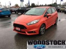 Used 2014 Ford Fiesta ST for sale in Woodstock, ON
