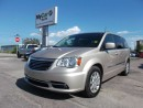 Used 2016 Chrysler Town & Country TOURING for sale in Richmond, ON