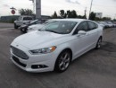 Used 2016 Ford Fusion SE for sale in Kingston, ON