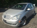 Used 2006 Mercedes-Benz B-Class Bluetooth | Cruise control | All Power for sale in Kincardine, ON
