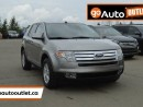 Used 2008 Ford Edge SEL for sale in Edmonton, AB