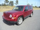 Used 2011 Jeep Patriot north for sale in Kingston, ON