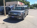 Used 2009 Ford Flex AWD for sale in Orillia, ON
