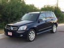 Used 2010 Mercedes-Benz GLK-Class GLK350 *Accident Free* PANORAMIC ROOF! for sale in Brampton, ON