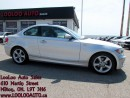 Used 2008 BMW 128I i Sunroof Leather Certified 2YR Warranty for sale in Milton, ON