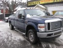 Used 2008 Ford F-250 LARIAT, 4x4 Diesel 6.4L,long box, htd leather for sale in Ottawa, ON