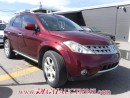 Used 2006 Nissan MURANO SE 4D UTILITY AWD for sale in Calgary, AB