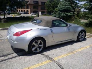 2008 Nissan 350Z Roadster Touring
