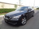 Used 2010 BMW 5 Series ***SOLD*** for sale in Etobicoke, ON