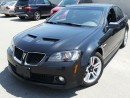Used 2009 Pontiac G8 for sale in Brampton, ON