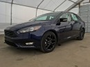 New 2016 Ford Focus SE for sale in Meadow Lake, SK