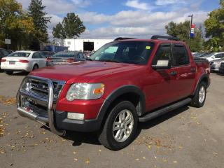 Used 2009 Ford Explorer XLT * 4WD * Power Group * Sport Trac * Crew CAB for sale in London, ON