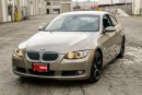 Used 2009 BMW 328 LANGLEY LOCATION for sale in Langley, BC
