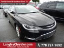 New 2016 Chrysler 200 Limited for sale in Surrey, BC
