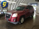 Used 2010 GMC Terrain SLE*BACKUP CAMERA*PHONE*TRAILER HITCH*PHONE CONNECT/VOICE RECOGNITION for sale in Cambridge, ON
