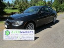 Used 2009 BMW 328xi 328xi Coupe, Sport Pack, Insp, Warr for sale in Surrey, BC