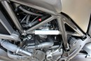 New 2015 Ducati Diavel  Titanium Limited edition for sale in Oakville, ON