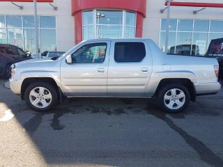 Used 2013 Honda Ridgeline TOURING for sale in Red Deer, AB