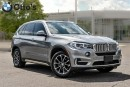 Used 2014 BMW X5 xDrive35i xLine for sale in Ottawa, ON