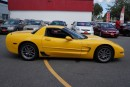 Used 2003 Chevrolet Corvette 2DR Z06 HARDTOP for sale in Surrey, BC