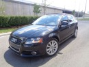 Used 2010 Audi A3 ***SOLD*** for sale in Etobicoke, ON