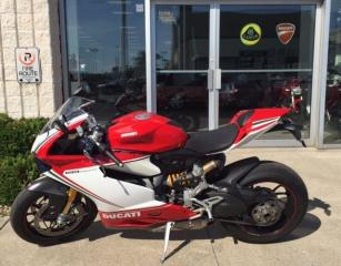 Used 2012 Ducati 1199 Panigale S Special Summer offers on your dream bike for sale in Oakville, ON