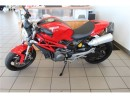 Used 2009 Ducati Monster 696 ABS