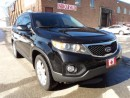 Used 2011 Kia Sorento EX Lux for sale in North York, ON