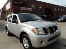 Used 2011 Nissan Pathfinder LE for sale in North York, ON