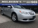 Used 2011 Buick LaCrosse CX for sale in Guelph, ON