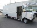 Used 2008 Ford E350 15 ft gas Step Van for sale in Richmond Hill, ON