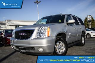 Used 2013 GMC Yukon SLE Satellite Radio and Air Conditioning for sale in Port Coquitlam, BC