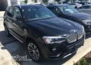 Used 2015 BMW X3 AWD 4dr xDrive28d for sale in Vancouver, BC