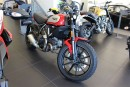 Used 2016 Ducati Scrambler Comfortable riding position for sale in Oakville, ON