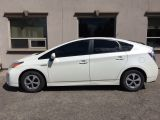 Photo of White 2012 Toyota Prius