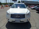 Used 2013 Infiniti JX35 for sale in Milton, ON