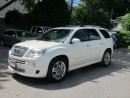 Used 2011 GMC Acadia Denali AWD for sale in Brockville, ON