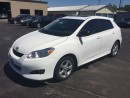 Used 2012 Toyota Matrix HATCHBACK POWER SUNROOF $102.79 86K  CALL NAPANEE for sale in Picton, ON
