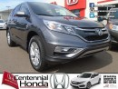 Used 2016 Honda CR-V SE for sale in Summerside, PE
