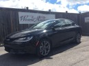 Used 2015 Chrysler 200 S for sale in Stittsville, ON