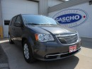 Used 2015 Chrysler Town & Country Touring|DVD|Pwr Doors for sale in Kitchener, ON