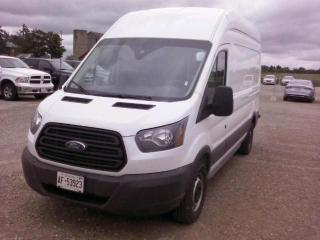 Used 2017 Ford TRANSIT-250 for sale in Sutton West, ON