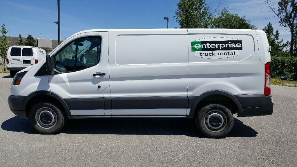 used 2016 ford transit 250 for sale in sutton west ontario. Black Bedroom Furniture Sets. Home Design Ideas