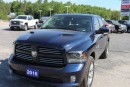 Used 2016 Dodge Ram 1500 for sale in Kaladar, ON