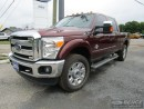 Used 2015 Ford F-350 for sale in Kaladar, ON