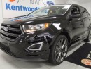 Used 2016 Ford Edge Sport AWD, leather!NAV!Sunroof! for sale in Edmonton, AB