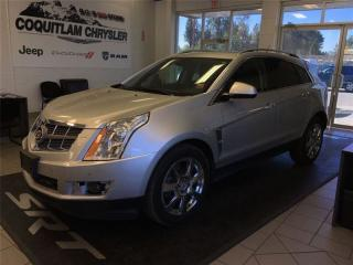 Used 2010 Cadillac SRX Premium for sale in Coquitlam, BC