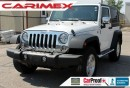 Used 2015 Jeep Wrangler Sport Sport | 4x4 | Chrome Pkg | Freedom Top for sale in Waterloo, ON